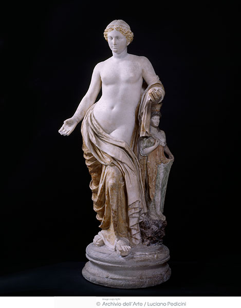 Collaboration in Greek sculpture: The literary and epigraphical evidence