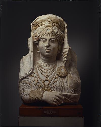 copies romaines de statues grecques liste